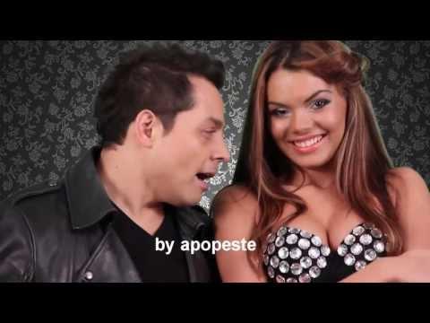 MADALINA & JEAN DE LA CRAIOVA - BEYONCE DE ROMANIA ( OFICIAL VIDEO )