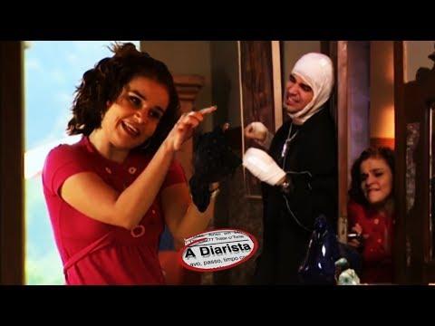A Diarista | Aquele Do Latino (Google Drive)