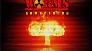 Worms Armageddon Background Music - 01 - Generic