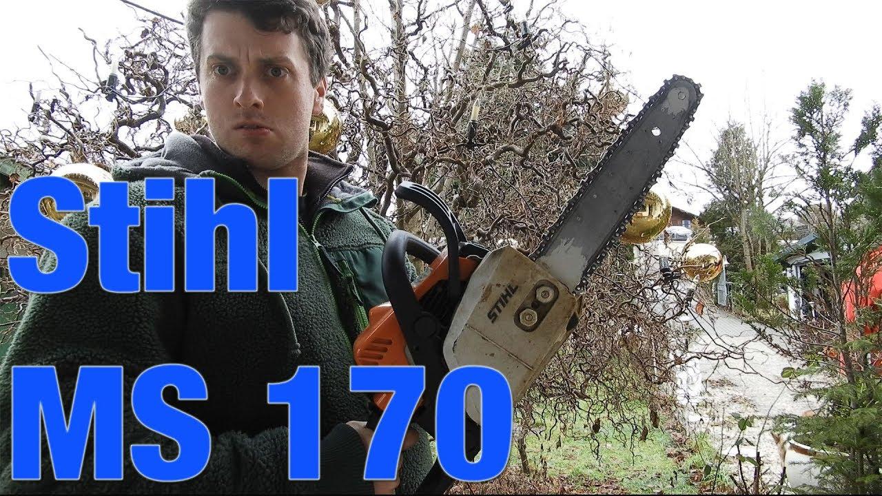 Ölschnecke für Stihl 017 MS170 MS 170