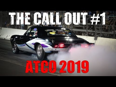 The Call Out - Atco 2019 #1