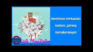 Video Lirik Lagu Beruntungnya Aku ~ Sheila On 7 download MP3, 3GP, MP4, WEBM, AVI, FLV April 2018