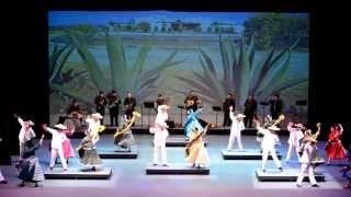 Guerrero - Compañía Titular De Danza Folklórica De La Uanl