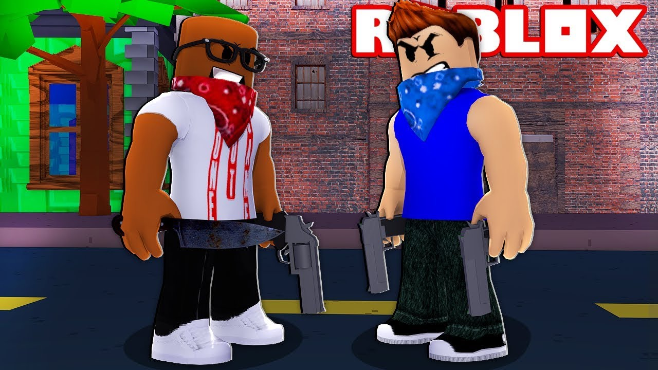 Starting Gang Wars In Roblox Roblox The Streets - roblox gang games