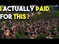CHINESE Mount and Blade Is A RIP OFF!