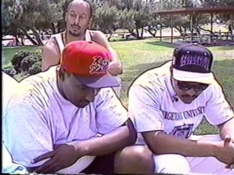 Nightline • South Central SPECIAL EDITION EXCERPT • 1992