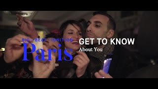 Baixar Get To Know – About You : BIG BEAT IGNITION : Paris