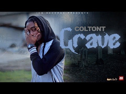 ColtonT - Grave (Explicit)