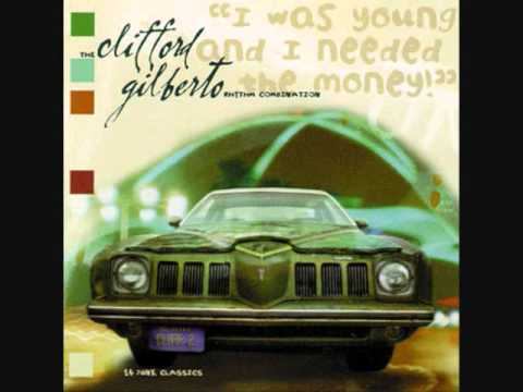 aedf7a47b9ac Clifford Gilberto Rhythm Combination - Concrete Cats - YouTube