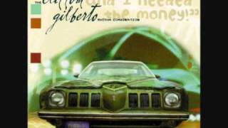 Clifford Gilberto Rhythm Combination - Concrete Cats