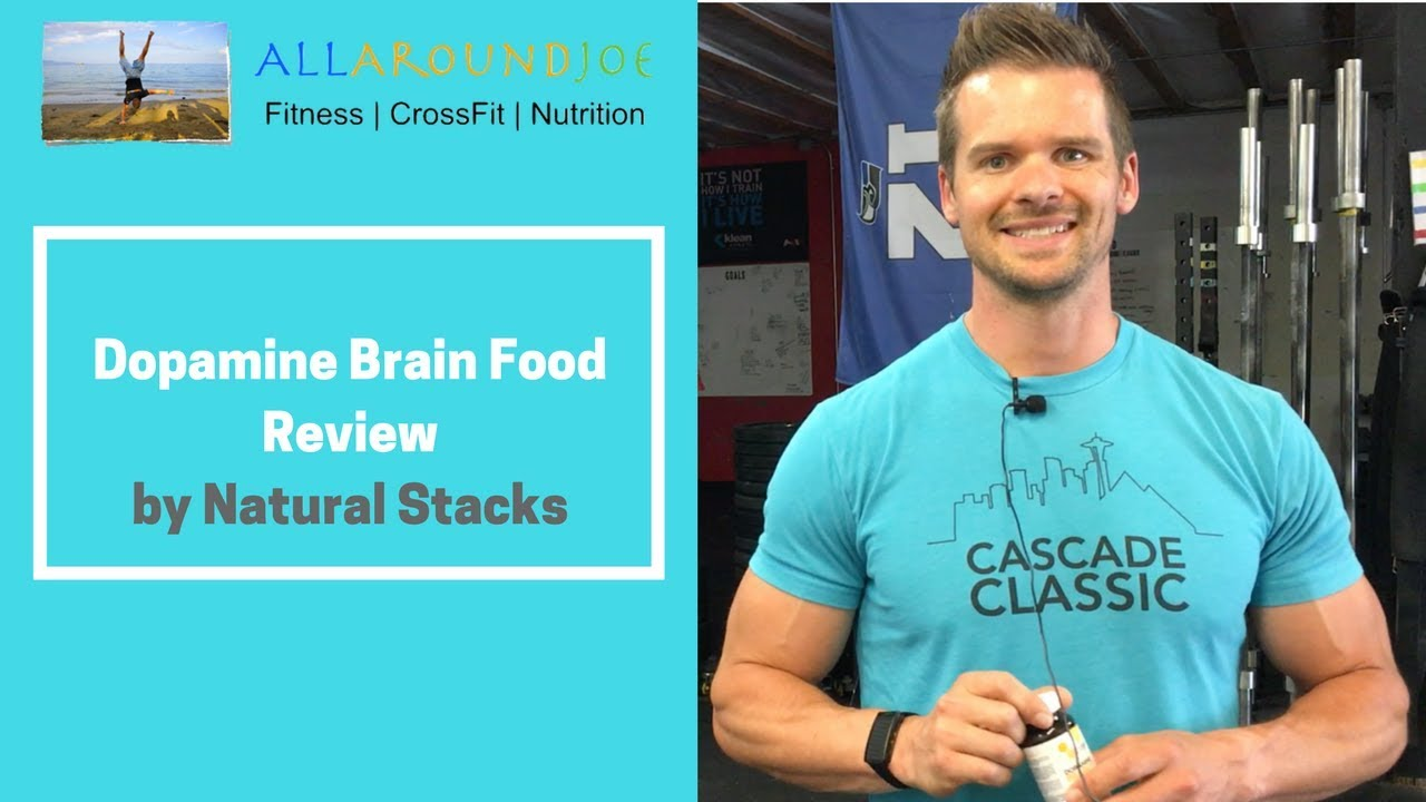 Dopamine Brain Food Review
