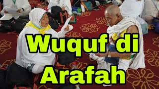 Download Mp3 Puncak Ibadah Haji   Wuquf Di Arafah   Haji 2019.