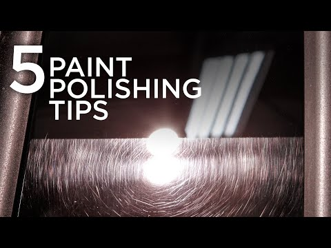 5 Paint Correction Tips GUARANTEED to Produce Results!