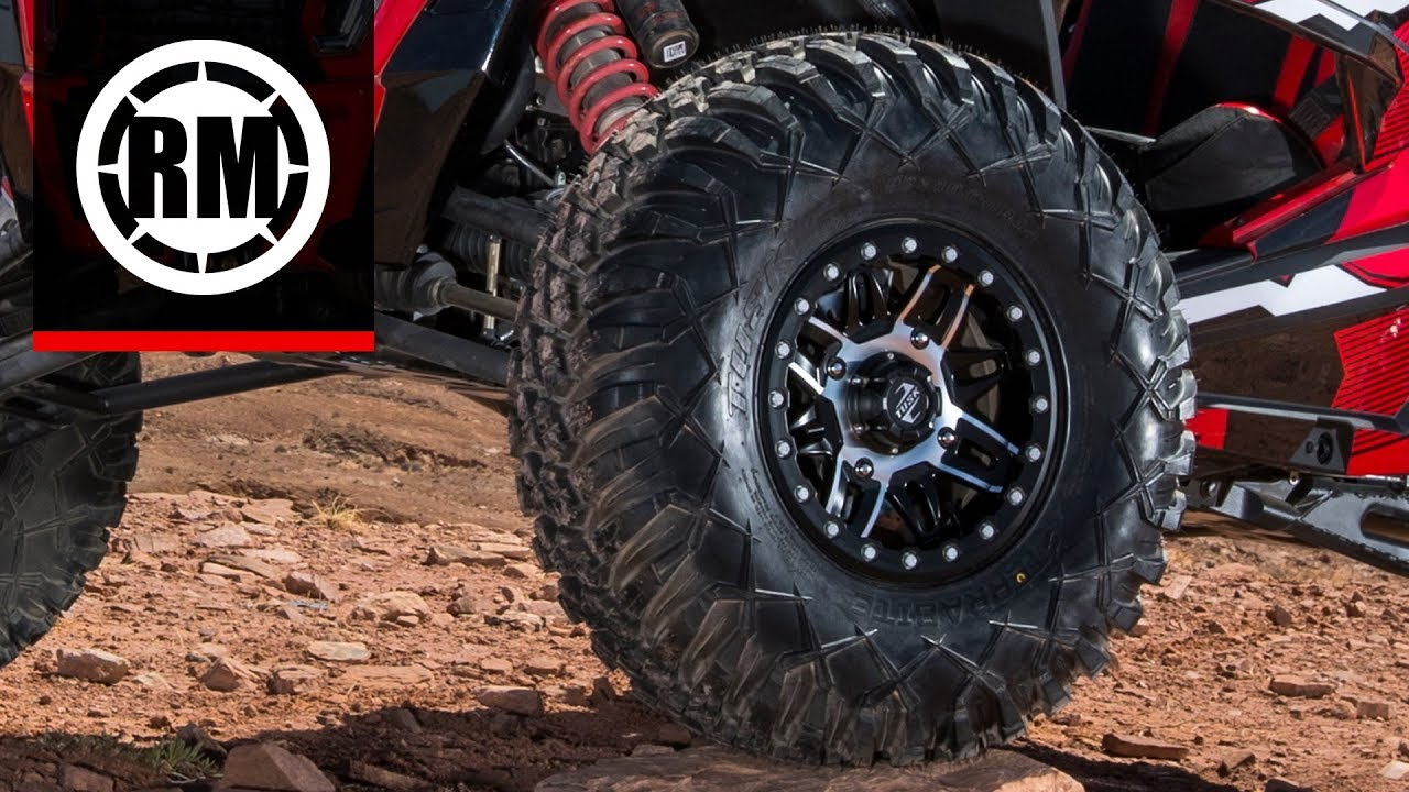 Tusk Atv Utv Beadlock Wheels Youtube
