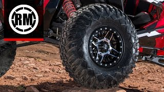 Tusk ATV/UTV Beadlock Wheels