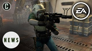 Star Wars Open-World Game Reportedly in Development at EA