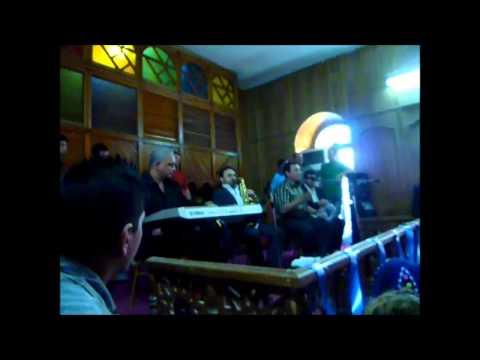 الفنان مجدي حسين.اغنية  نوبة امخمرة