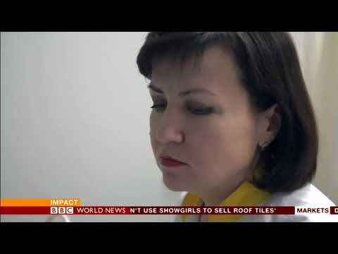 BBC World News - Ukraine's booming surrogacy industry not without risks