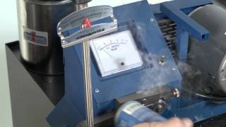 ProOne XPL-101 Penetrating Spray Demonstration