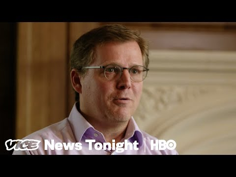 Meet The Man Facebook Is So Afraid Of They Hired A Firm To Smear Him (HBO)
