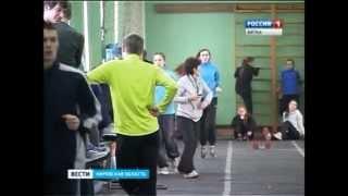 Легкая атлетика (ГТРК Вятка)