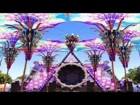 Progressive Trance PsyTrance Psychedelic Goa set V 2015 by djjur