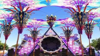 Progressive Trance PsyTrance Psychedelic Goa set 004 2015  djjur2008