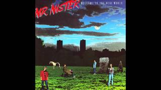 Mr. Mister - BROKEN WINGS (lyrics)