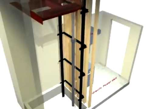 Hydraulic home elevator contact no 91 9311422158 for Diy home elevator plans