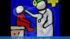 """Qué es un """"come carne"""" infección MRSA bacterial? parte 2"""
