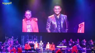 Joseph Koo Love & Blessings Charity Concert 03062017 - Ruco Chan  Full Clip