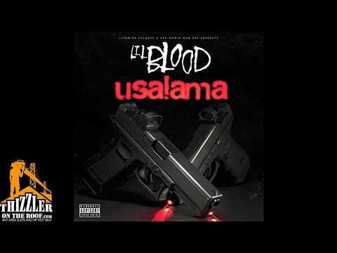 Lil Blood ft. Mozzy - Keep Pushin' [Thizzler.com]