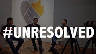 Richard Mutter dan Otong Koil Tentang Album Musik #unresolved
