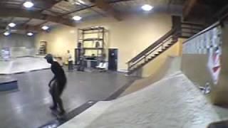 A Volcom Skatepark Session - March 2007