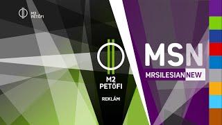 M2 Petőfi TV – Reklám (animáció)