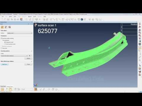 Webinar: Prepare Inspection Projects using Offline Simulation