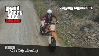 GTA Online Creator #6: The Dirty Sanchez