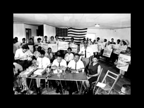 Civil Rights Movement St. Augustine documentry