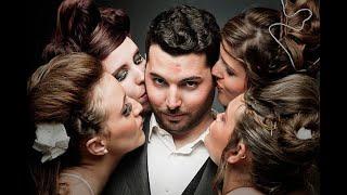 La prohibicion de poligamia de Rab Gershom y la oposicion del Vilna Gaon