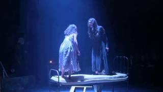 Richard Armitage in The Crucible - Trailer