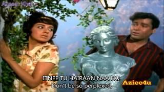 Janam Janam Ka Sath hai Hindi English Subtitles Full Video Song