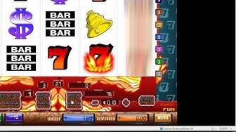 Blazing Seven Penny Slots Online Play