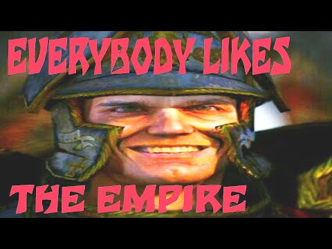 Everybody Likes the Empire! Total War Warhammer 2  