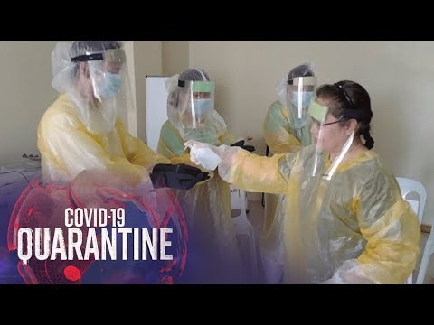 COVID-19 Pandemic: DZMM Special Coverage (8 AM - 12 PM, 8 April 2020) | ABS-CBN News
