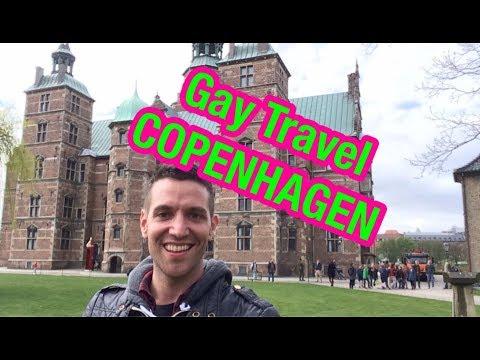 Gay Travel Copenhagen