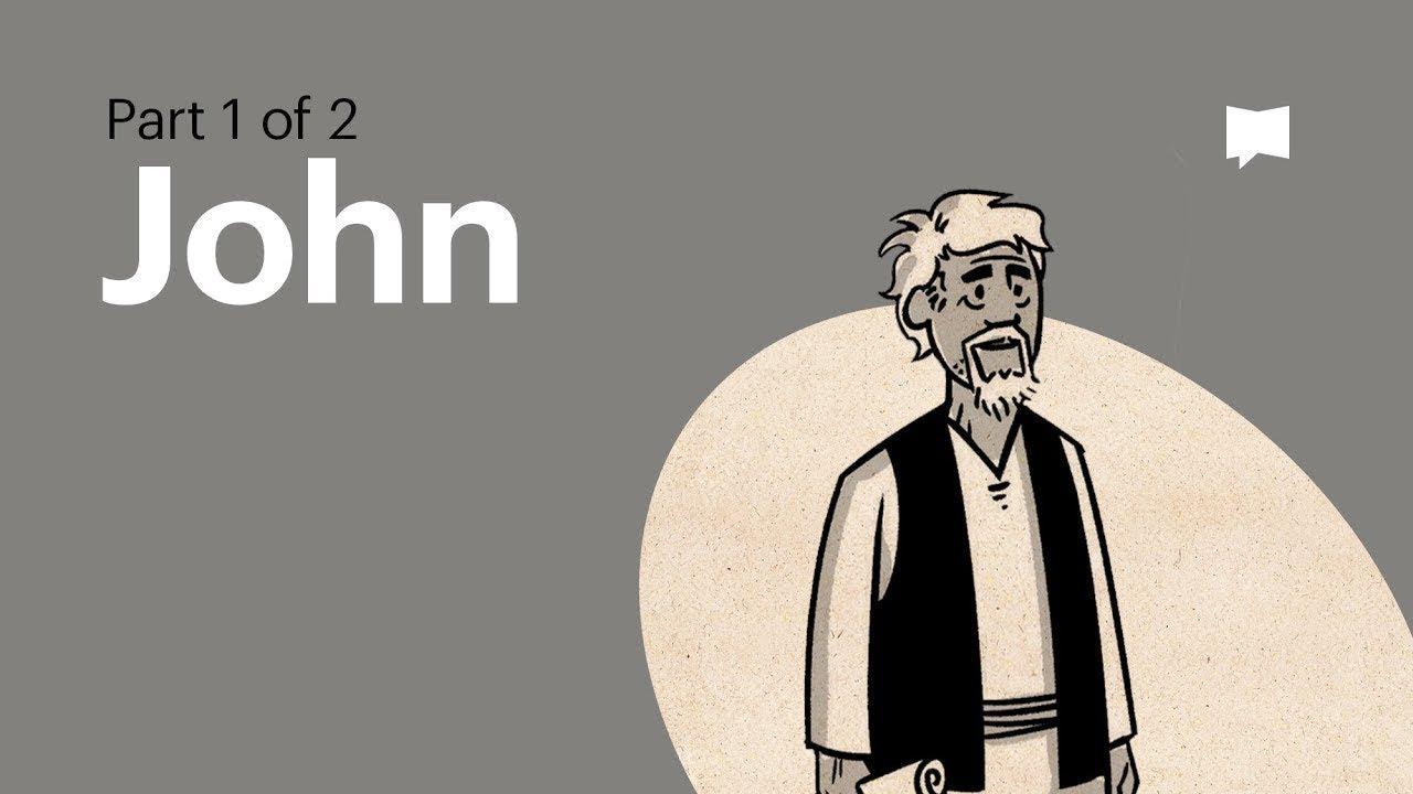 Overview: John Ch. 1-12
