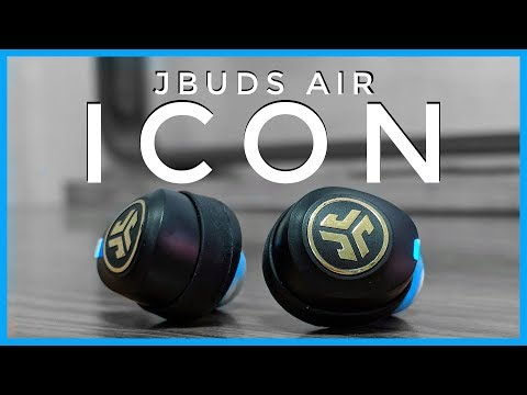 Stop Buying Crappy True Wireless Earbuds! Part 9 - JLAB Jbuds Air Icon Full Review