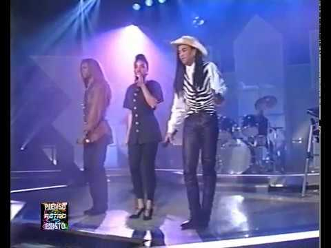 MILLI VANILLI I´m gonna miss you (tv show) music
