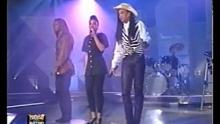 MILLI VANILLI I M Gonna Miss You Tv Show