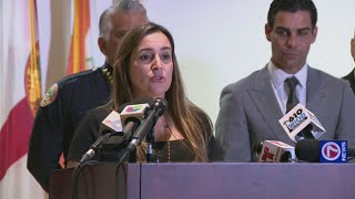Federal, Local Officials Announce Indictment Of 3 Police Officers